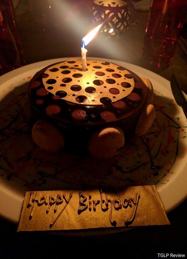 Happy Birthday to Me! :)